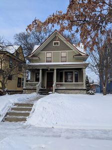 Photo for Beautiful Victorian Home in Historic St Paul