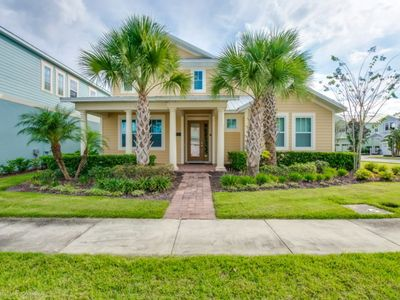 Photo for Luxury 5 Bedroom Villa on Reunion Resort and Spa, Orlando Villa 2784