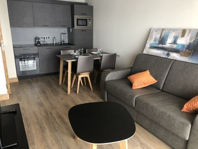 Photo for Daria-I-Nor N°212 - Apartment for 4 people in L'Alpe d'Huez