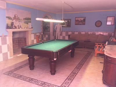 Photo for CASA HOLIDAYS situated in the heart of the algarve