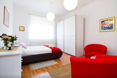 Photo for Holiday apartment Zagreb for 2 - 4 persons with 1 bedroom - Holiday apartment in one or multi-family