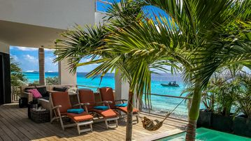 ❤ Exceptional oceanfront vacation ✔