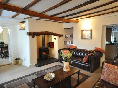 Photo for 3 bedroom Cottage in  in Dartmoor National Park - LRISE