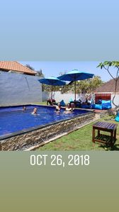 Photo for 2BR Apartment Vacation Rental in Kutuh, Bali
