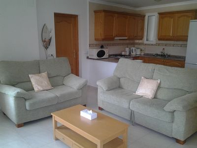 Photo for 2BR Condo Vacation Rental in Alcalalí, Valencian Community