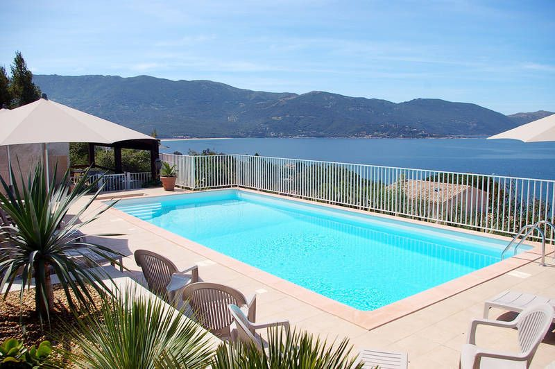 Apartment R Sidence Roc Et Mare In Tiuccia Homeaway
