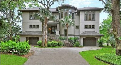 Photo for 5 Bedroom, 5.5 Bathroom, 5000 sq ft Home with Kiawah River Access