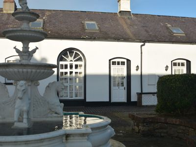 Photo for The Stables Holiday Cottage No.8