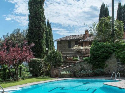 Photo for VILLA SUSI - Holiday Stay in Tuscany (Italy)