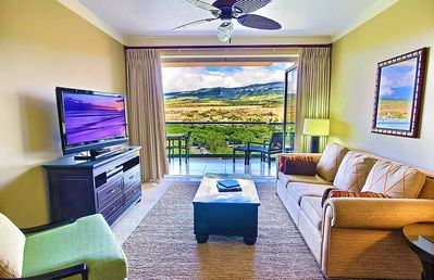Photo for Honua Kai 1 Bed/Bath + Kitchen - GREAT SERVICE - AMAZING 8th Floor Moutain Views