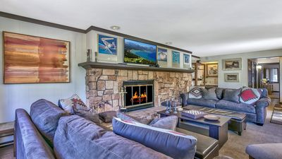 Photo for Warm Squaw Valley 1BR Condo 5 Min to Ski Resort!