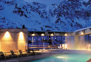 Photo for 2BR House Vacation Rental in Snowbird, Utah