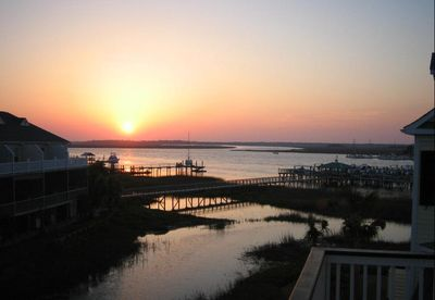 Watch Spectacular Sunsets from Your Private Master Balcony