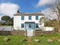 A comfortable and well equipped cottage,with stunning rural views