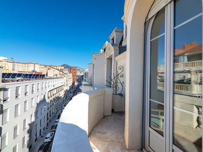 Photo for Beautiful 3 rooms in the heart of Nice !