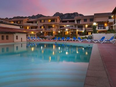 Photo for Apartment Bougainvillae Residence  in Porto Cervo, Sardinia - 4 persons, 2 bedrooms