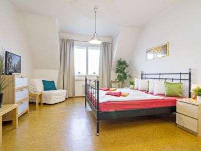 Photo for Cosy studio 4 minutes walk from Old Town Square