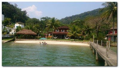 Photo for 5BR House Vacation Rental in Angra dos Reis, RJ