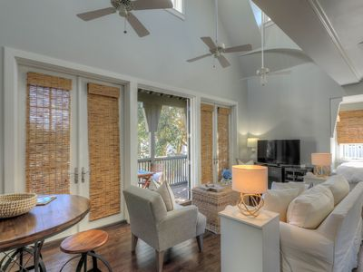 Photo for 2BR House Vacation Rental in Rosemary Beach, Florida