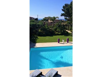 Photo for Villa Ares with private swimming pool