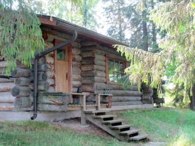 Photo for Vacation home Kelo-kolo in Iisalmi - 7 persons, 2 bedrooms