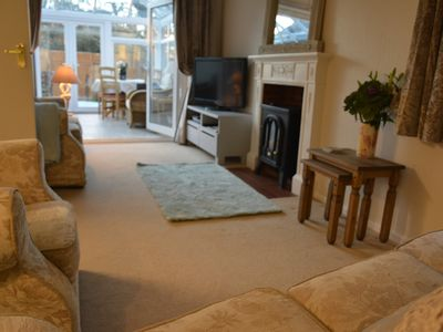 Photo for 2BR Cottage Vacation Rental in West Mersea, England