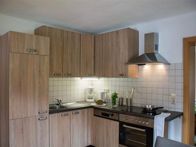Photo for Bach melody / 2 bedrooms / shower, WC - Almhof Unterranner