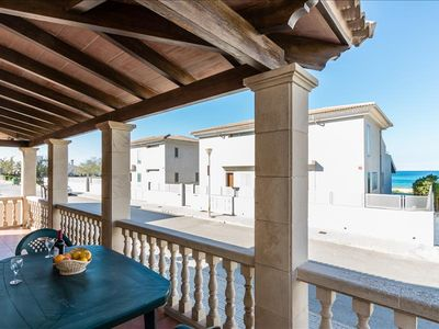 Photo for TownHouse Magdalena near the beach