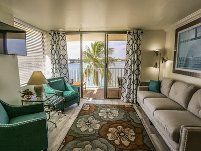 Photo for Look no further! Fort Myers Beach Lovers Key Beach Club 202 is the perfect vacation spot.