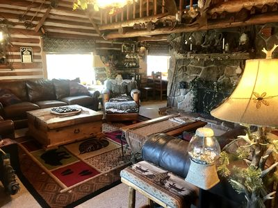 Photo for 3BR Cabin Vacation Rental in Winter Park, Colorado