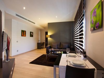 Photo for Places4stay Downtown 1 Bedroom Apartment I