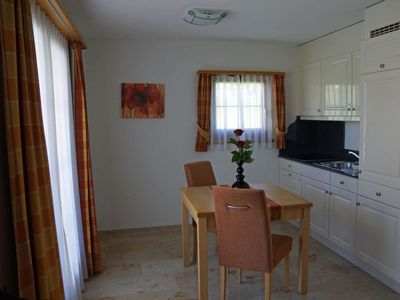 Photo for Apartment Allegra in Zuoz - 2 persons, 1 bedrooms