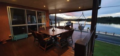 Photo for Sensational Waterfront Apartment