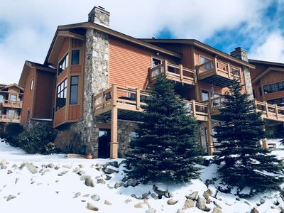 7 SpringsResort  - Southwind MountainTop Townhome...    Southwind Ski Lift Open