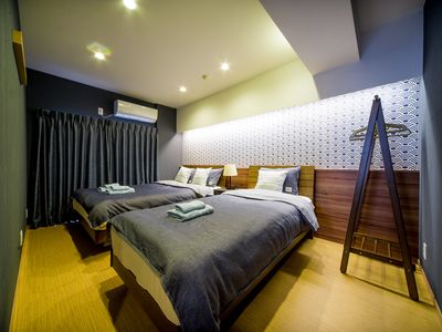 Photo for CENTER OF SHINJUKU/LARGE AND NEW JAPANESE STYLE HOUSE/UP TO 11 GUESTS