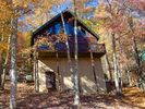 2BR Cabin Vacation Rental in Pigeon Forge, Tennessee