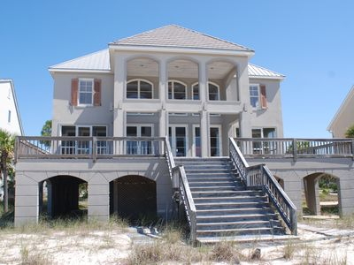Photo for POOL ~Book the nicest house on Dauphin Island before it fills up!!!