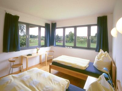 Photo for Twin room 6. 3 - eco-hotel