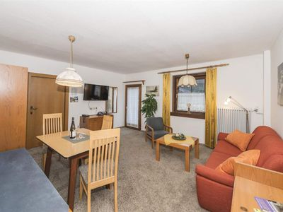 Photo for Apartment / 1 bedroom / shower, WC, 2-5 P. 4 - Renate Haus