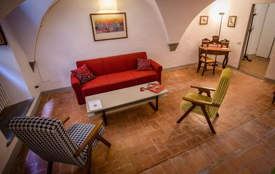 Photo for Baobab apartment in Duomo with WiFi.