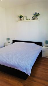 Photo for A bright and modern room in Malaga center!