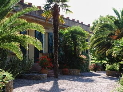 Photo for Dream Villa in Tuscany. Experience an unforgettable time.