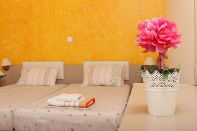 Newly renovated flat! Enjoy your stay!