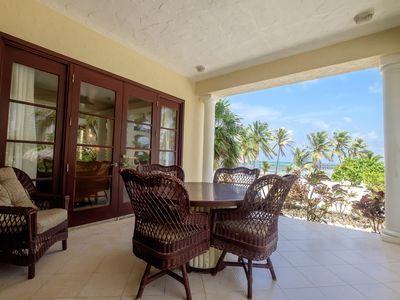 Photo for 1BR Condo Vacation Rental in San Pedro Town, Ambergris Caye, Belize