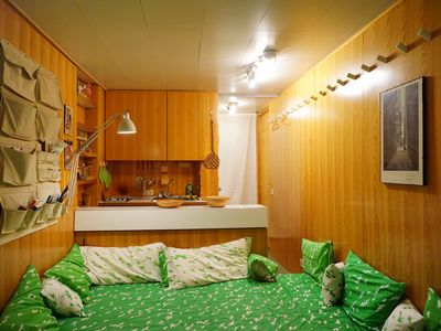Photo for Charming studio / studio apartment in Cervinia