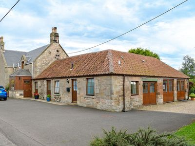 Photo for 2 bedroom accommodation in Near Linlithgow