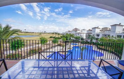 Photo for 2 bedroom Apartment MURCIA VACATIONS SE522