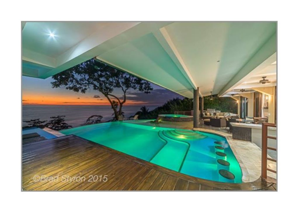 Wow 5 Bedrooms With Insane Ocean Views Dominical
