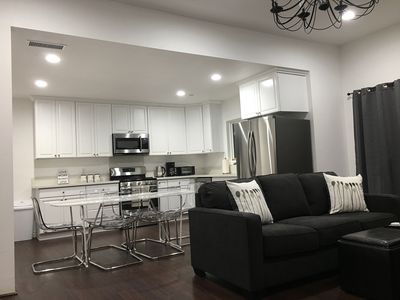 Photo for Fully remodeled 3BR & 2BA Spanish house in the central of Los angeles