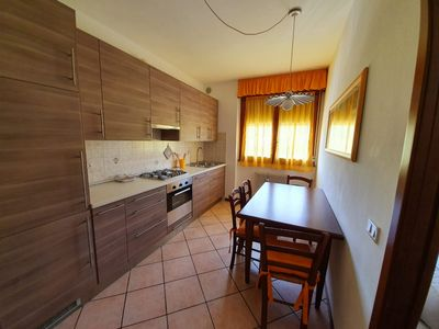 Photo for 2BR Apartment Vacation Rental in Bagnolo